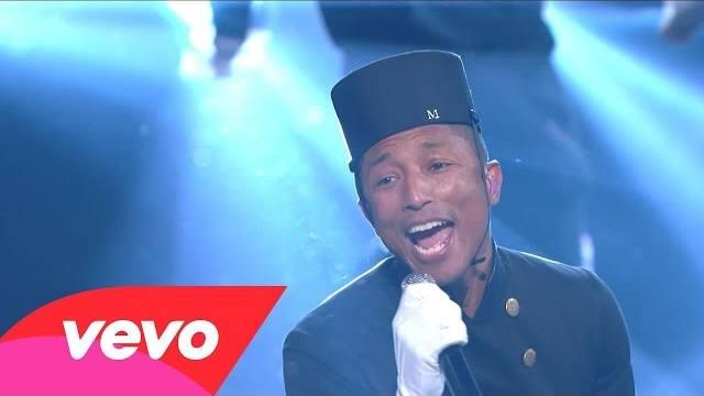 Pharrell williams happy descargar
